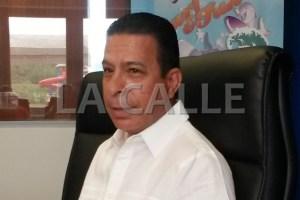 Alcalde de San Germán, Isidro Negron Irizarry (Foto LA CALLE Digital).