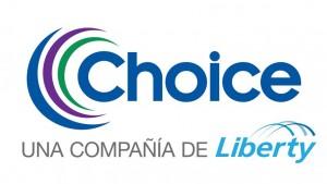 El nuevo logo de Choice Cable, tras la compra (Suministrado)