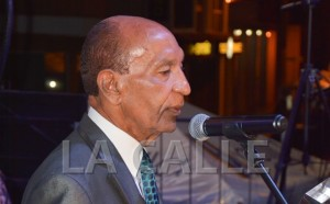 Carlos Méndez Martinez, alcalde de Aguadilla (Archivo).