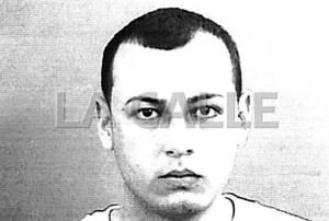 Foto de la ficha del Melquisedec Navarro Lorenzo (Suministrada Policía).