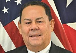 Exlegislador municipal de Guánica, Ramón Ramos (Twitter).