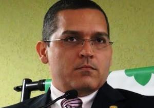 "Representante José Enrique ""Quiquito"" Melendez (Archivo)"