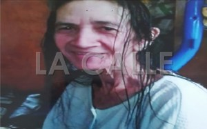 Mercedes Rodríguez Rodríguez, desaparecida en San Germán (Suministrada Policía).
