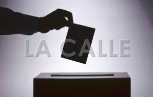 Son varios los candidatos de reputación dudosa que radicaron (Archivo).