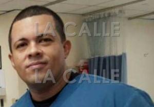 Foto del sospechoso del asesinato ocurrido en el Hospital San Antonio de Mayagüez (Suministrada)