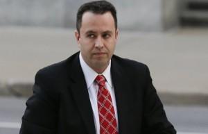 Jared Fogle, convicto por pedofilia (Archivo).