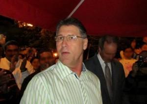 """Roberto """"Bobby"""" Ramírez, alcalde de Cabo Rojo (Foto Facebook)."""