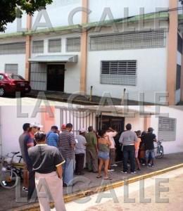 """La actividad """"De vuelta a la Vida"""" tuvo lugar en la Fondita Corazón de Mayagüez (Archivo)."""