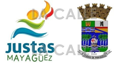 Justas Mayaguez 2016 y escudo wm