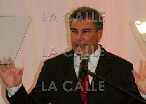 """Carlos """"Charlie"""" Delgado Altieri, alcalde de Isabela (Suministrada)."""