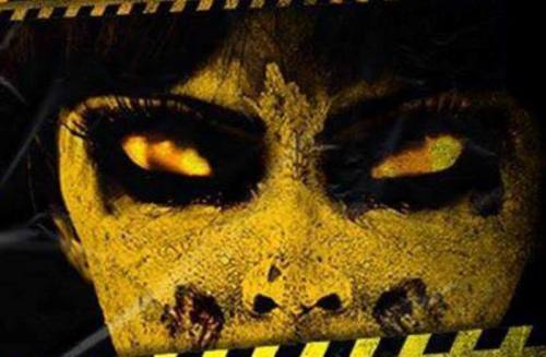 """Los arrestos se produjeron en la actividad """"Yellow Halloween"""", que auspicial una compañía Cervecera (Internet)."""
