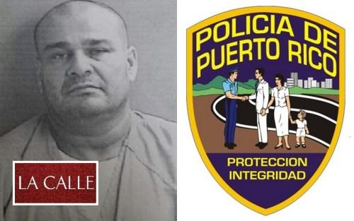 Foto de la ficha de Pedro Soler Salcedo (Suministrada Policía).
