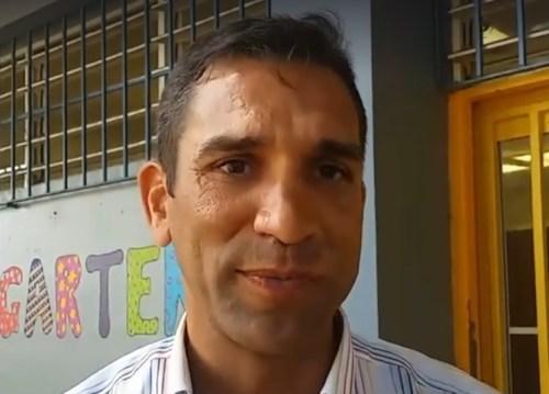 El representante electo José Luis Rivera Guerra (Captura de pantalla WOLE 12).