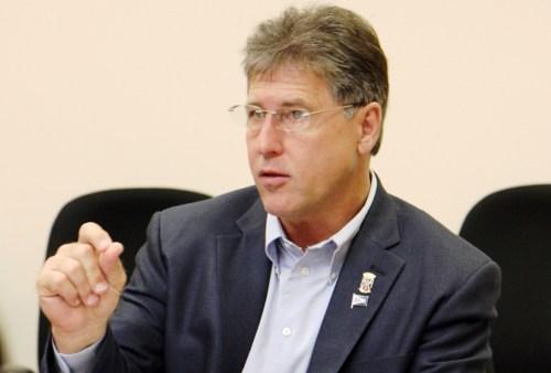 """Roberto """"Bobby"""" Ramírez Kurtz, alcalde de Cabo Rojo (Suministrada)."""