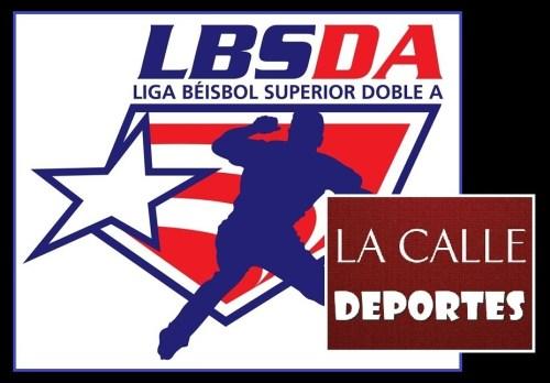 doble A deportes logo