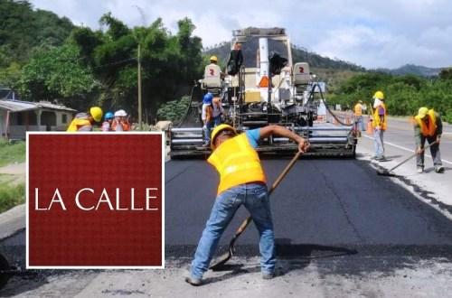 Los trabajos se efectuarán entre el 6 y el 8 de febrero.
