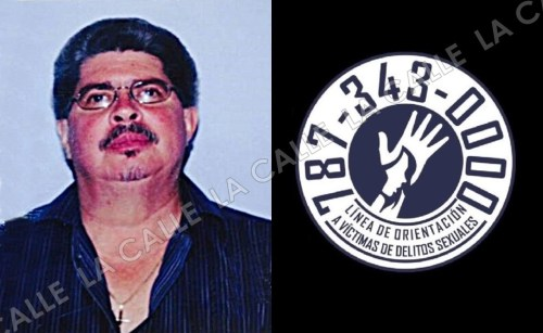 Wilfredo Cubero Soto enfrenta juicio en el foro local por prostituir menores, abuso sexual, proxenetismo y rufianismo (Archivo/LA CALLE Digital).