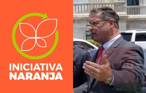 El alcalde de Cabo Rojo, Roberto Ramírez Kurtz, responsabilizó al Gobierno Central por el cobro de las bolsas anaranjadas.
