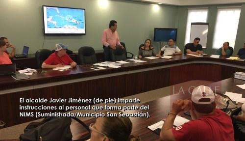 Municipio San Sebastian - NIMS wm