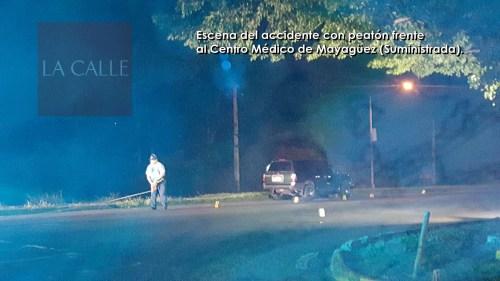 escena accidente centro medico wm