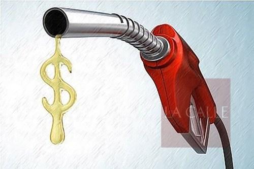 gasolina cara wm