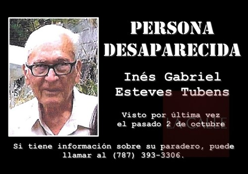 Ines Gabriel Esteves Tubens wm