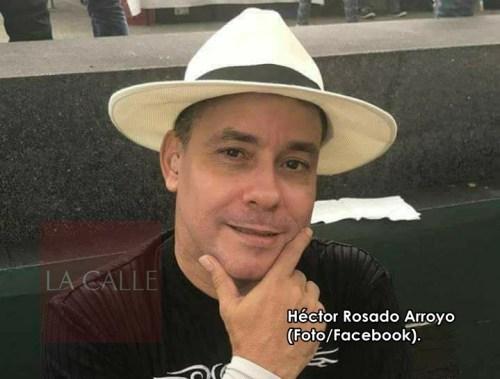 Hector Rosado Arroyo 3