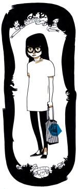 lookbook#13 la girl de la foret copy