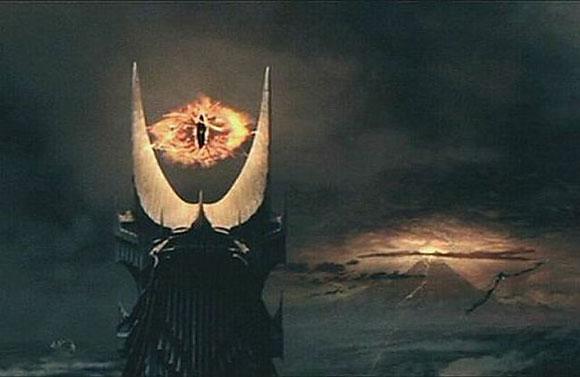 eye of sauron - 580 px