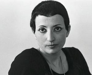 Hélène Cixous, 1976
