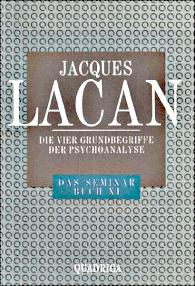 Lacan, Seminar 11, Quadriga