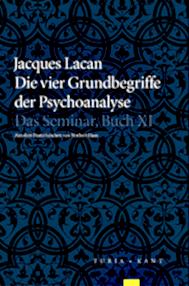 Lacan, Seminar 11, Turia