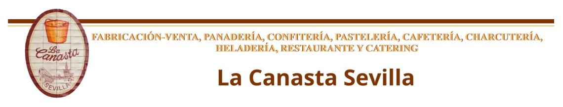 Carta de Productos La Canasta Sevilla