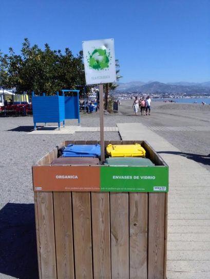 Isla ecológica