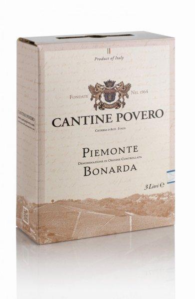 Piemonte Bonarda D.O.C.