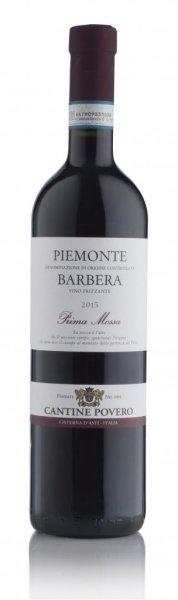 Piemonte Barbera D.O.C.