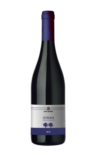 Syrah Terre Siciliane I.G.P.
