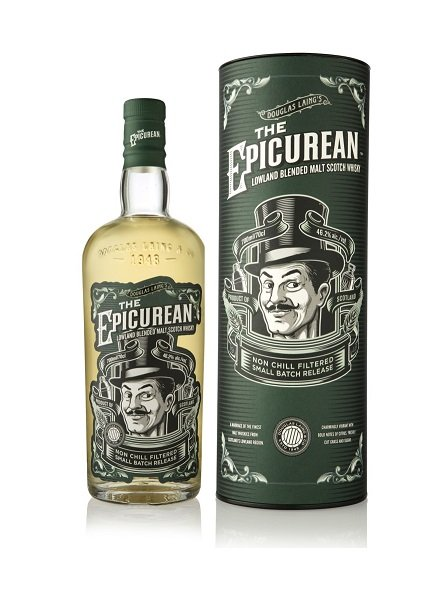 Douglas Laing The Epicurean Lowland Blended Malt