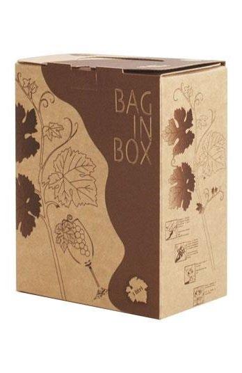 Bag in Box 3 litri