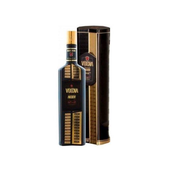 Vodka Akdov Ultimate