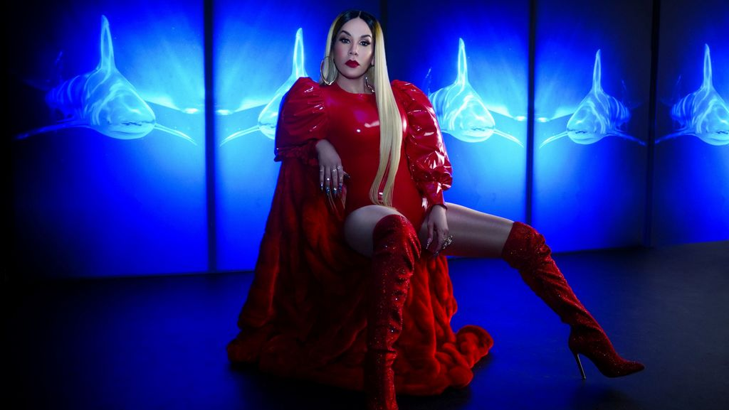 Ivy Queen ofrece las primeras entrevistas en persona al lanzar «Next»