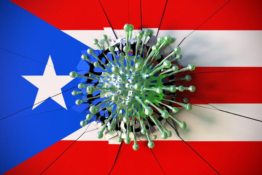 Puerto Rico suma cuatro nuevas muertes y 164 casos confirmados por COVID-19
