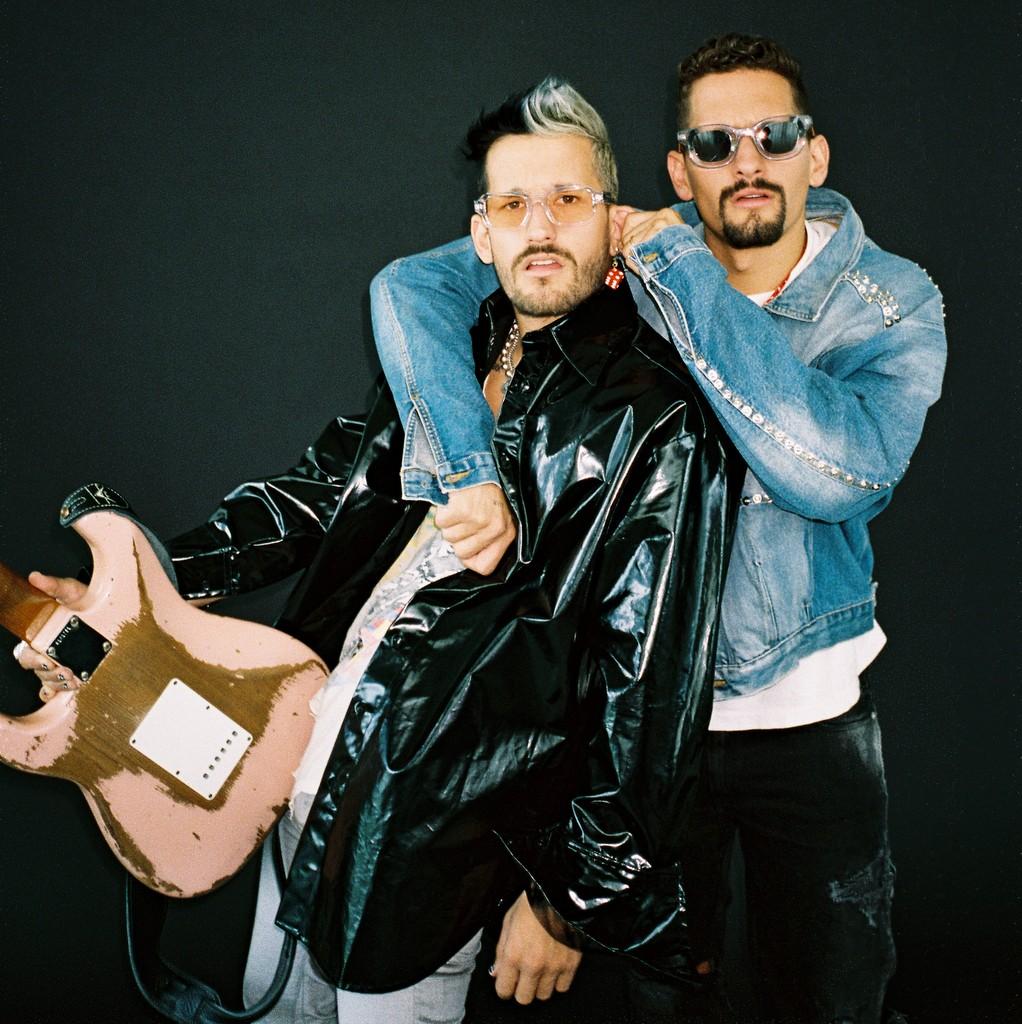 Mau y Ricky lanzan su sencillo «La Grosera», un nuevo himno para los corazonez rotos
