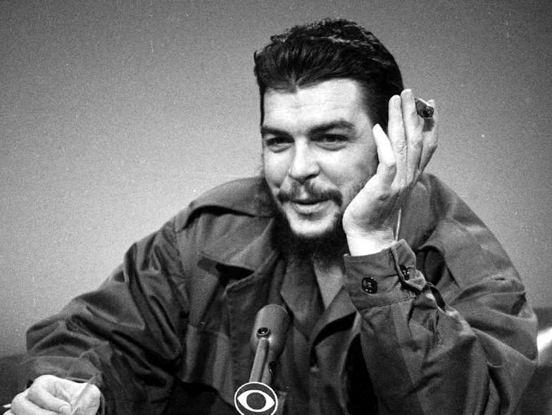 Dudas iniciales de Estados Unidos sobre la muerte del guerrillero argentino Ernesto «Che» Guevara