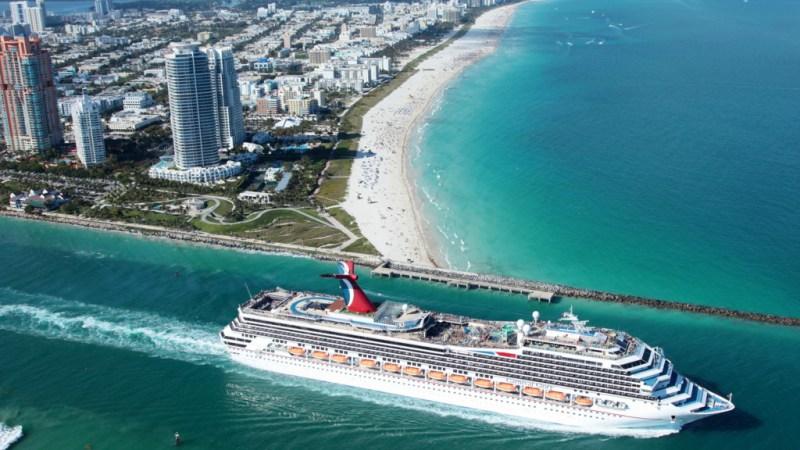 Cruises Miami