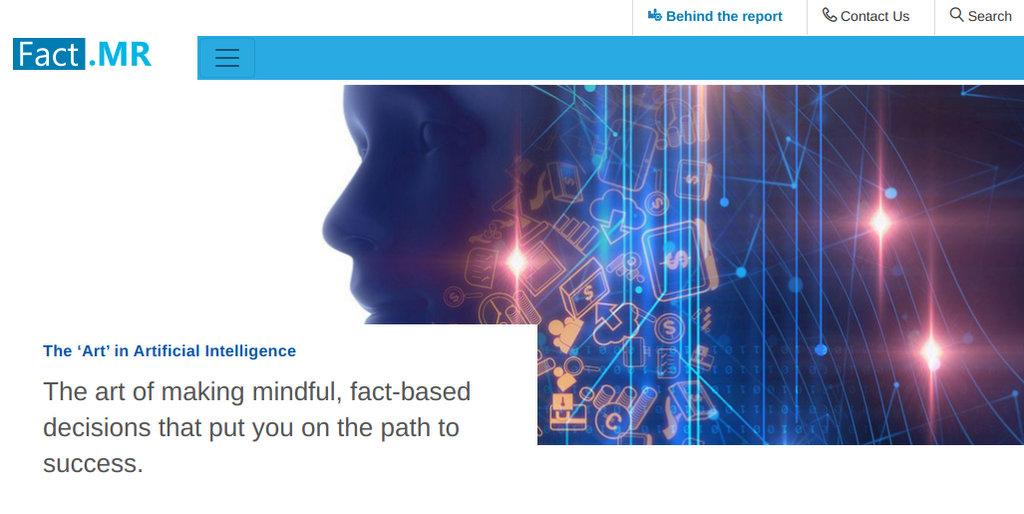 Fact.MR redefine la forma en que las empresas emergentes acceden a la investigación de mercado