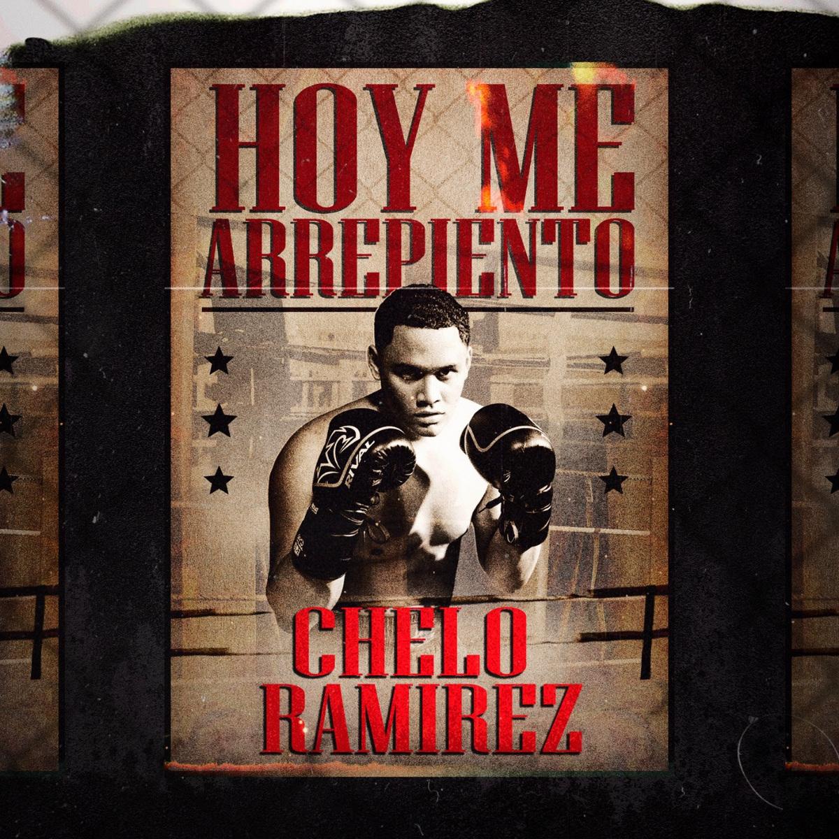 Chelo Ramírez presenta «Hoy me arrepiento» y ratifica su lugar en la música regional