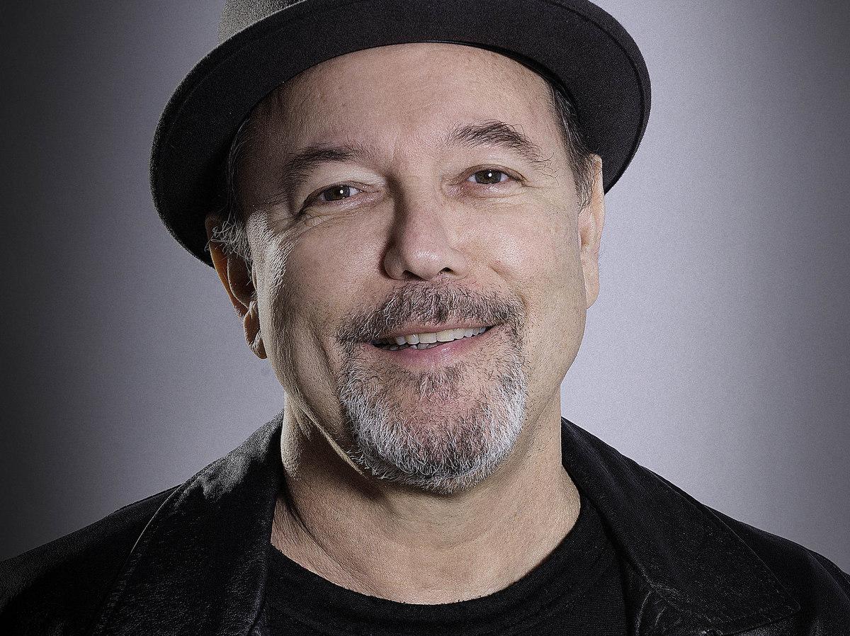 Rubén Blades, Persona del Año 2021 de la Academia Latina de Grabación
