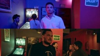 Ismael Serrano y Ede presentan el videoclip de Cállate y Baila