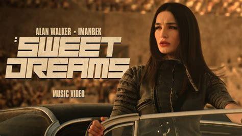 Alan Walker & Imanbek lanzan Sweet Dreams
